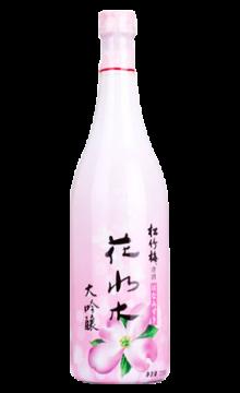 松竹梅花水木清酒720ml
